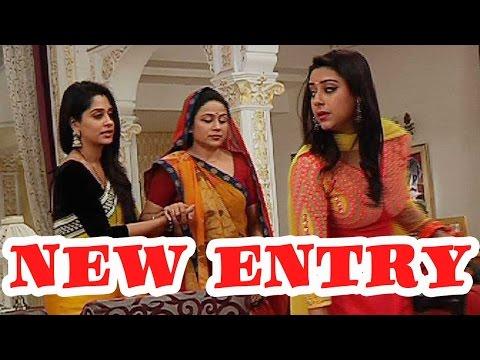 Pratyusha Banerjee enters Sasural Simar Ka