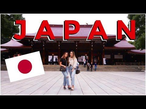 LUXURY SHOPPING SPREE IN JAPAN | VLOG