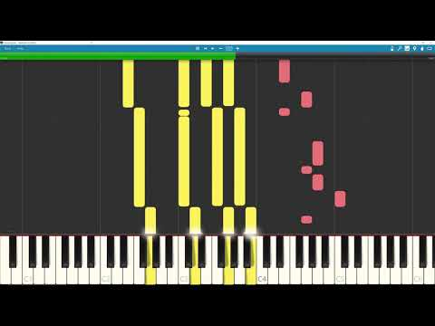 Camila Cabello - CONSEQUENCES (ORCHESTRA) - HOW TO PLAY (MIDI / CHORDS)