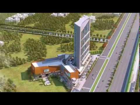 Walkthrough Video SVH Metro Street 9999913391 SVH METROSTREET Sector 83 Dwarka Expressway Gurgaon