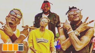 Shatta Wale & Militants - Chacha (Official Video)