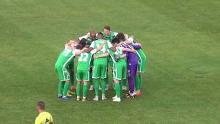 ФК Динамо-Брест 3 - 0 ФК Гомель 16 06 2019
