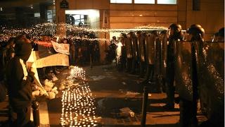 باريس: فتح تحقيق بعد قتل الشرطة الفرنسية لمواطن صيني