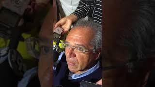 Paulo Guedes anuncia prioridades econômicas do governo Bolsonaro