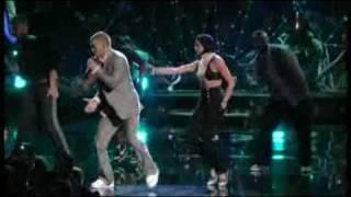 Justin Timberlake Performance