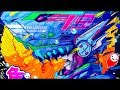 Hitech Psytrance Mix 2019 ◉ Future Is Now ▱ System Crash - Full Album 🎵.·๑🔥👽