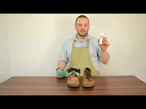 Как почистить искусственный нубук в домашних условиях