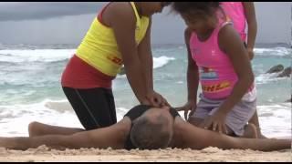 Nauru Life Guards