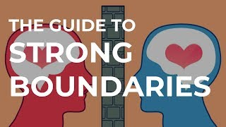 The Guide to Strong Boundaries