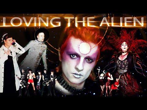Loving The Alien - 30 Second Teaser