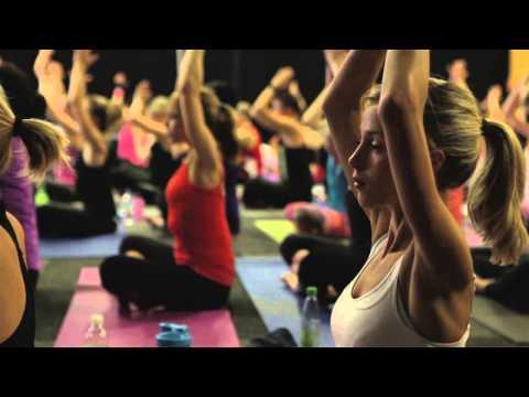 Yoga Games 2013
