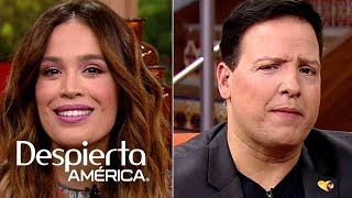 DAEnUnMinuto: Esto hace feliz a Karla Martínez y Raúl González no soporta a Doña Meche