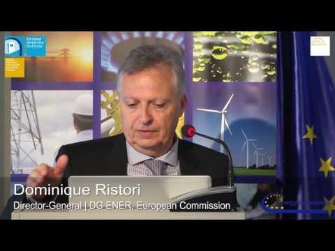 4th Vienna Forum on European Energy Law | Introduction & Keynote Speech