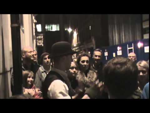London, Jack The Ripper Tour