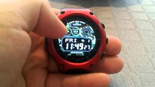 casio wsd f10 review