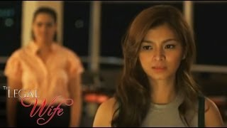 THE LEGAL WIFE Episode: The Betrayal