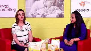 Medication during Breastfeeding