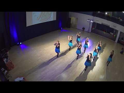 """""""Eliksyras"""" parodomasis šokis. """"LITHUANIA OPEN 2017"""""""