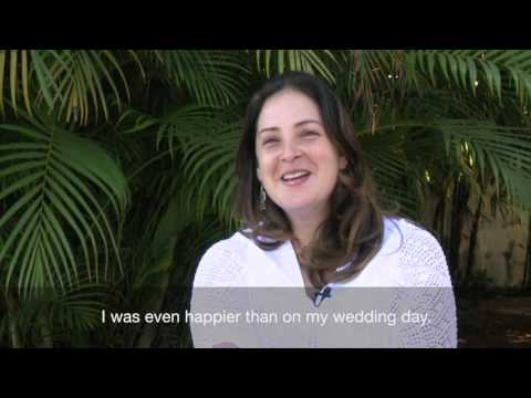 International Women's Day 2016: Three women's tales - Marie-Claire Feghali