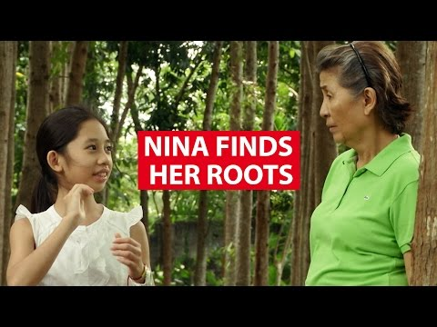 Nina Finds Her Roots | On The Red Dot | CNA Insider