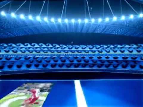 Greek Superleague OPAP 2010 - 2011 Intro