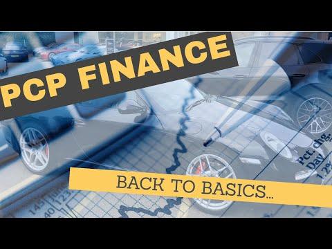 PCP Back to Basics