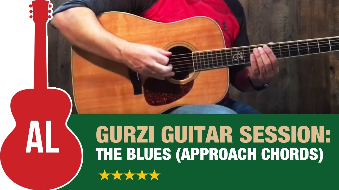 Exploring the blues part 3 approach chords youtube exploring the blues part 3 approach chords hexwebz Choice Image