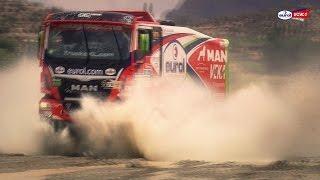 Dakar 2016 - Eurol VEKA MAN Rally Team (the movie) thumbnail