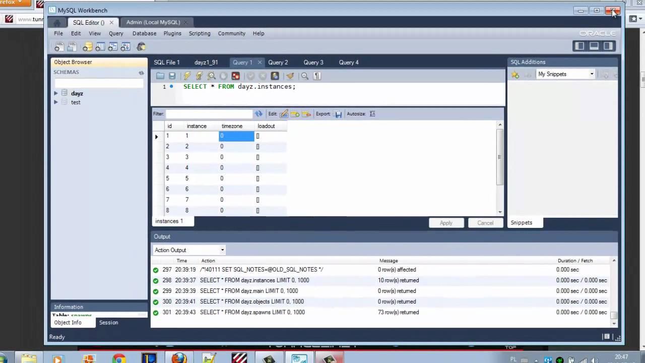 dayz 1.7.2.3 server files