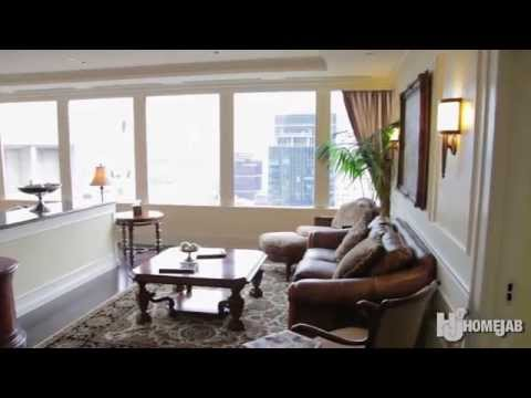 A Tour of the Residences at Two Liberty Place
