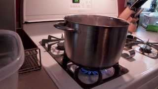 Pinspired Chicken Pot Pie Soup recipe