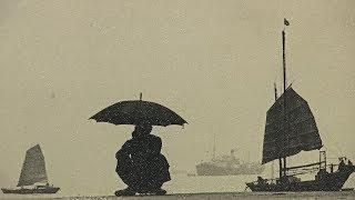 Улицы колониального Гонконга 50-х гг. показали на чёрно-белых фото (новости)
