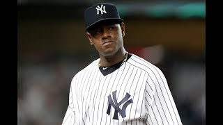 Time to panic over Yankees' Luis Severino? thumbnail