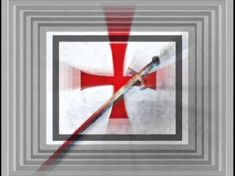 chevalier du christ  templier