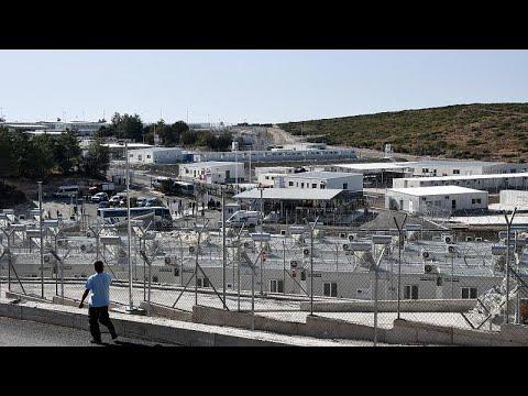 شاهد: اليونان تبدأ نقل طالبي اللجوء إلى مخيمات شديدة المراقبة…  - نشر قبل 42 دقيقة