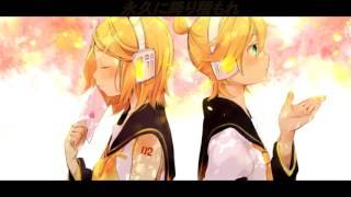 【Kagamine Len V4X feat. Kagamine Rin】Sakurane (桜音) 【VOCALOID4 カバー】