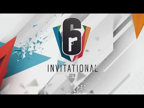 🔴 LIVE Ufficiale dal Six Invitational, Montreal, quarti di finale - Rainbow Six Siege