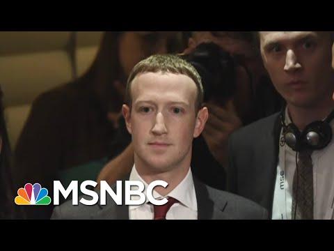 Ben Collins On Impact Of Social Media Disinformation   Craig Melvin   MSNBC