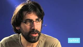 Keyvan Chemirani : interview vidéo Qobuz