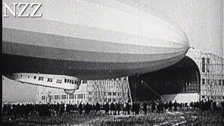 Das Luftschiff-Spektakel - Dokumentation von NZZ Format (1996)