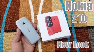 NOKIA 210 UNBOXING AND REVIEW
