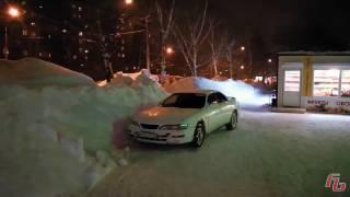 Снег на Богаткова