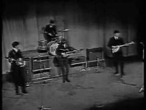 The Beatles - The Royal Variety Performance