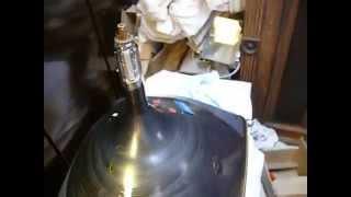 Grundig Record color nach der Reinigung Teil 1/2