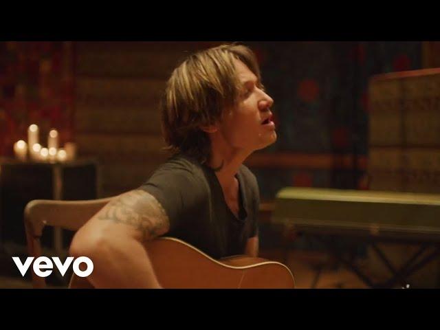 Keith Urban - We Were (One Shot Video)