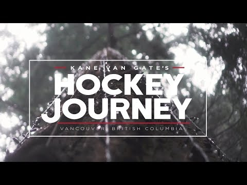 Hockey Journey   Kane Van Gate   Vancouver BC