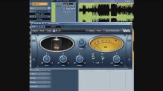 Mix Music with Nuendo (Vietnamese) Part 4/7