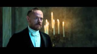 Шерлок холмс - игра теней - сцена на балконе