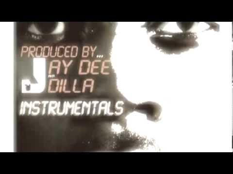 Yancey Boys / Instrumentals / Produced By Jay Dee Aka J Dilla (2XLP)