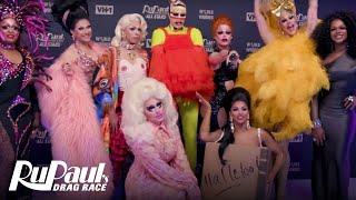 Peppermint Interviews the All Stars Season 3 Cast   RuPaul's Drag Race All Stars 3